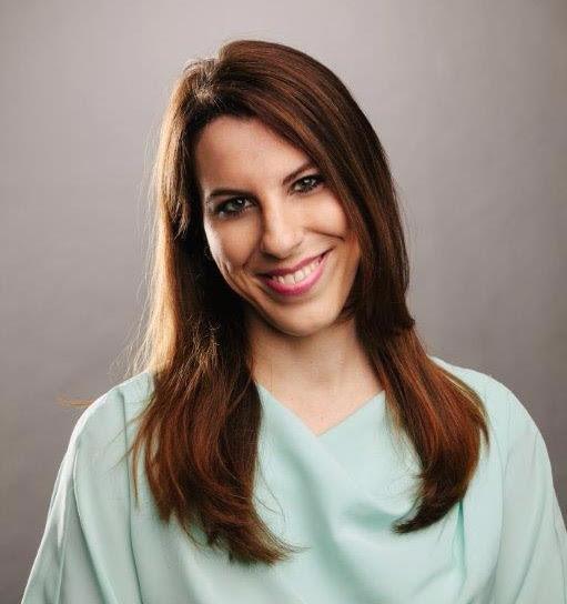 Meet CV Partner: Jill Simonson Luciano