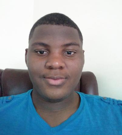 Back-to-School with Afolabi Abayomi