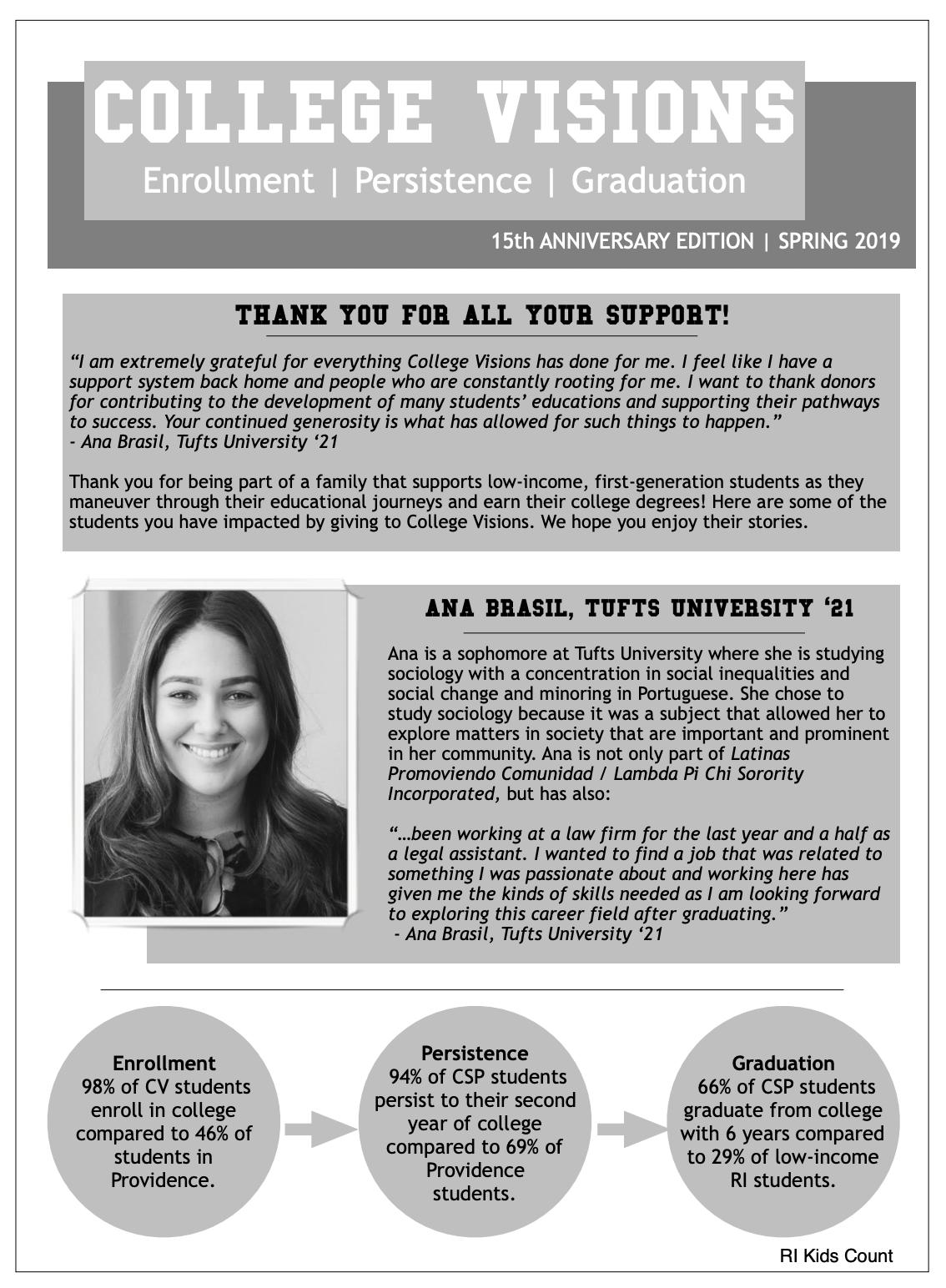 Newsletter '19